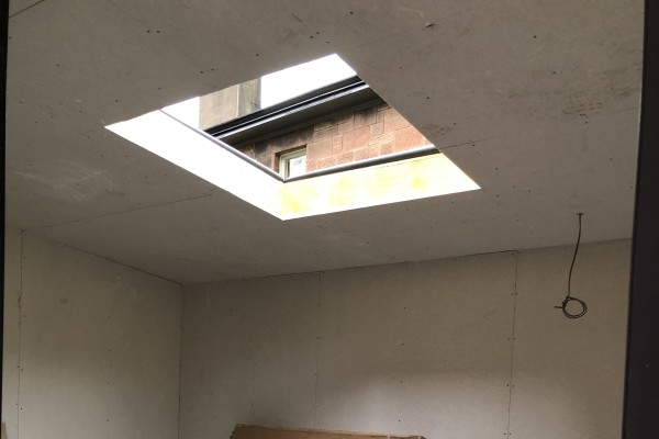 Southbrae Velux